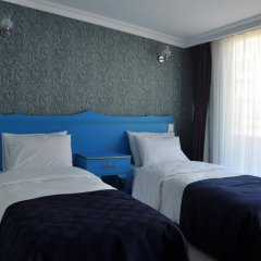 Guest House Harbiye Турция, Стамбул - отзывы, цены и фото номеров - забронировать отель Guest House Harbiye онлайн комната для гостей фото 2