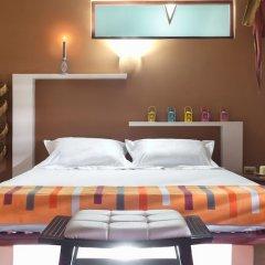 Отель Araxá Pousada комната для гостей фото 5