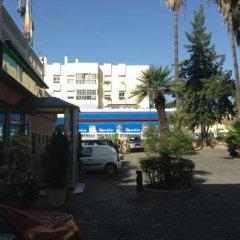 Отель Hostal La Casa de Enfrente фото 3