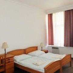 Отель Aparthotel Naprstkova комната для гостей фото 4