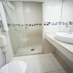 Golden Park Hotel Salvador ванная фото 2