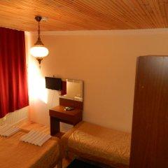 Отель Family Istanbul Стамбул удобства в номере