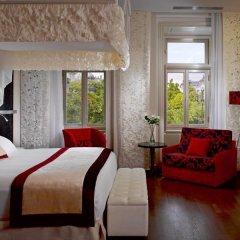 Iberostar Grand Hotel Budapest 5* Номер Делюкс с различными типами кроватей фото 9