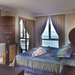 Yali Hotel Турция, Сиде - отзывы, цены и фото номеров - забронировать отель Yali Hotel онлайн комната для гостей фото 2