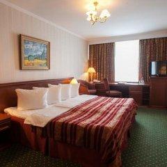 Гостиница Корстон, Москва 4* Стандартный номер с разными типами кроватей фото 6