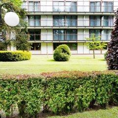 Отель Mercure Gdansk Posejdon Польша, Гданьск - 1 отзыв об отеле, цены и фото номеров - забронировать отель Mercure Gdansk Posejdon онлайн спортивное сооружение
