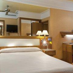 Отель Senator Gran Vía 70 Spa Hotel Испания, Мадрид - 14 отзывов об отеле, цены и фото номеров - забронировать отель Senator Gran Vía 70 Spa Hotel онлайн удобства в номере фото 2