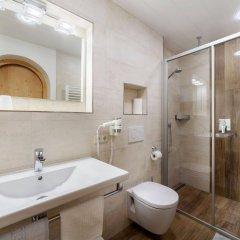 Отель Gästehaus Windegg ванная фото 2
