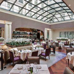Отель Park Hyatt Paris Vendome питание