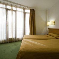 Отель MADRISOL Мадрид комната для гостей фото 2