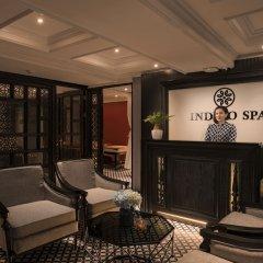 Acoustic Hotel & Spa развлечения