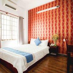 Victory Hotel Нячанг комната для гостей фото 4