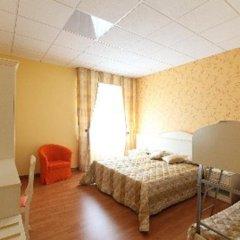 Отель Albergo Ristorante La Pineta Италия, Монтекассино - отзывы, цены и фото номеров - забронировать отель Albergo Ristorante La Pineta онлайн комната для гостей фото 2