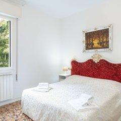 Апартаменты Venice Apartments San Samuele комната для гостей фото 4