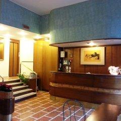 Hotel Virgilio Milano интерьер отеля фото 2