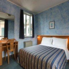Отель Europa Италия, Генуя - 14 отзывов об отеле, цены и фото номеров - забронировать отель Europa онлайн комната для гостей