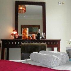 Отель Arcadia Suites & Spa Греция, Галатас - отзывы, цены и фото номеров - забронировать отель Arcadia Suites & Spa онлайн комната для гостей фото 3