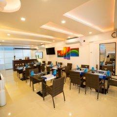 Отель Whiteharp Beach Inn Мальдивы, Мале - отзывы, цены и фото номеров - забронировать отель Whiteharp Beach Inn онлайн питание фото 2