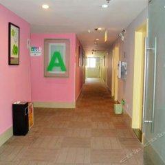 Отель 100 Inn Xiamen Canghong Road интерьер отеля