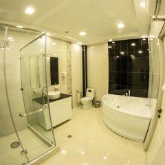Отель Adams ванная