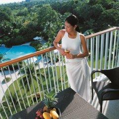 Отель Shangri-La's Mactan Resort & Spa спа