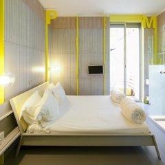Отель SPITY Ницца ванная фото 2