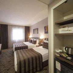 Delta Hotel Istanbul комната для гостей