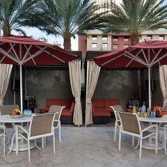 Отель The Signature at MGM Grand США, Лас-Вегас - 2 отзыва об отеле, цены и фото номеров - забронировать отель The Signature at MGM Grand онлайн питание фото 3