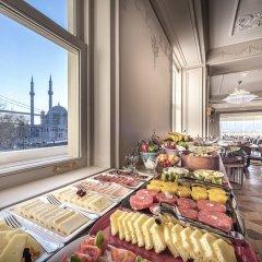 The Stay Bosphorus Турция, Стамбул - отзывы, цены и фото номеров - забронировать отель The Stay Bosphorus онлайн питание фото 3