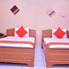 Отель Paradise Holiday Village комната для гостей