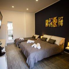 Отель Palermo Suites & Rooms комната для гостей фото 2
