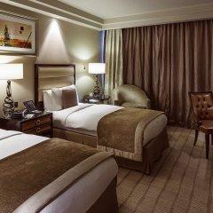 Гостиница Интерконтиненталь Москва в Москве - забронировать гостиницу Интерконтиненталь Москва, цены и фото номеров комната для гостей фото 3