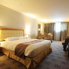 Отель AW Hotel Южная Корея, Тэгу - отзывы, цены и фото номеров - забронировать отель AW Hotel онлайн комната для гостей фото 4