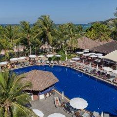 Отель Kamala Beach Resort a Sunprime Resort с домашними животными