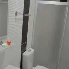 Avcilar Dedem Hotel Стамбул ванная фото 2