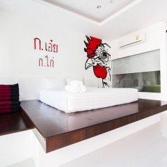Отель Alphabeto Resort детские мероприятия