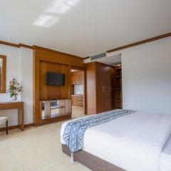 Отель Sungthong Kamala Phuket комната для гостей фото 4