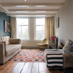 Отель Noorderkerk Apartments Нидерланды, Амстердам - отзывы, цены и фото номеров - забронировать отель Noorderkerk Apartments онлайн комната для гостей фото 3