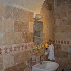 Coco Cave Hotel Турция, Гёреме - отзывы, цены и фото номеров - забронировать отель Coco Cave Hotel онлайн ванная фото 2