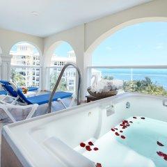 Отель Occidental Costa Cancún All Inclusive Мексика, Канкун - 12 отзывов об отеле, цены и фото номеров - забронировать отель Occidental Costa Cancún All Inclusive онлайн спа