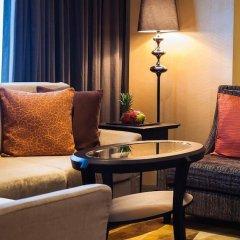 Отель Amari Watergate Bangkok Таиланд, Бангкок - 2 отзыва об отеле, цены и фото номеров - забронировать отель Amari Watergate Bangkok онлайн удобства в номере фото 2