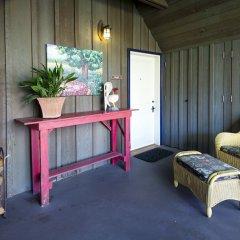 Отель Simpson House Inn США, Санта-Барбара - отзывы, цены и фото номеров - забронировать отель Simpson House Inn онлайн интерьер отеля фото 3