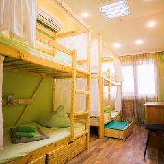 Cucumber Hostel удобства в номере фото 2