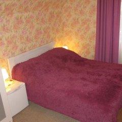 Гостевой дом Волшебный Сад комната для гостей фото 3