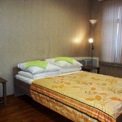 Гостиница Красный Коврик на Рузовской комната для гостей фото 3