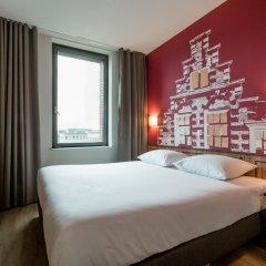 Отель Amsterdam ID Aparthotel Нидерланды, Амстердам - отзывы, цены и фото номеров - забронировать отель Amsterdam ID Aparthotel онлайн комната для гостей фото 4