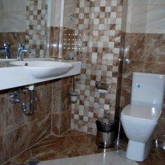 Отель Dune Beach Boutique Hotel Болгария, Поморие - отзывы, цены и фото номеров - забронировать отель Dune Beach Boutique Hotel онлайн ванная