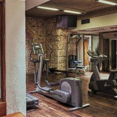 Hotel Stary фитнесс-зал фото 3