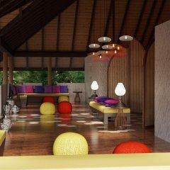 Отель Cinnamon Dhonveli Maldives-Water Suites детские мероприятия