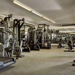 Отель Grecian Park фитнесс-зал фото 4